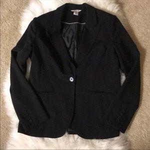 Liz Claiborne black blazer